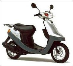 Yamaha Jog Aprio, 1998