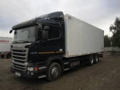 Scania R380 LB6x2HNA, 2013