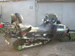 Arctic Cat ZR 600, 2000