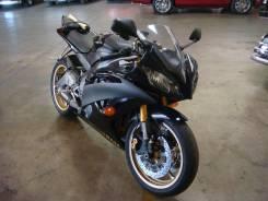 Yamaha R6, 2009