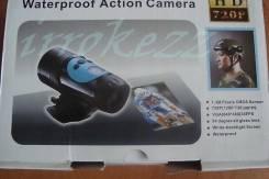Видео камера экшен  HD720P