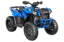 2014 Polaris Scramber XP 850, 2014