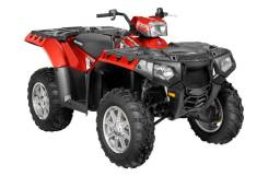 2014 Polaris Sportsman XP 850  H.O. EPS, 2014