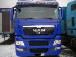 MAN TGX, 2007