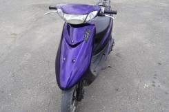 Yamaha Jog, 2006
