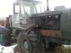 ХТЗ Т-150, 1989