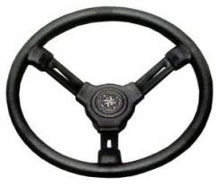 Рулевое колесо (руль) на лодку, катер
