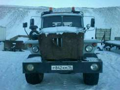 Урал 44202-0311-41., 2012