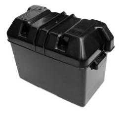 Бокс (ящик) для аккумулятора