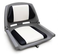 Кресло мягкое складное