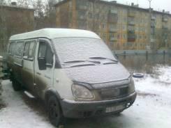ГАЗ Газель Пассажирская, 2003
