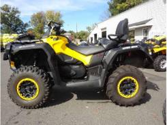 BRP Can-Am Outlander Max 1000 XT-P, 2013