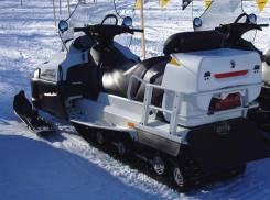 BRP Lynx Yeti Pro Army V-800, 2009