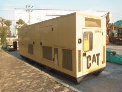 Продается дизельная электростанция CAT PGS450 450 KWA