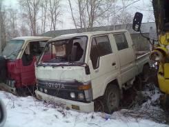 Toyota Hice  в разбор
