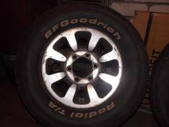 Dunlop Radial, 275/60 R15