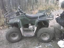 Jianshe JS 250 ATV-3, 2000