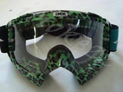 Очки DEX кросс