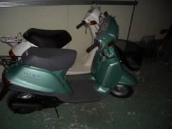 Yamaha Mint, 2000
