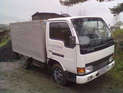 Nissan, 1993