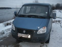 ГАЗ 2217, 2006