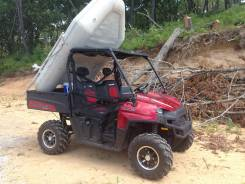 Polaris Ranger XP 800, 2011