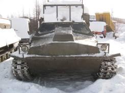 Продается вездеход ГТ-Т