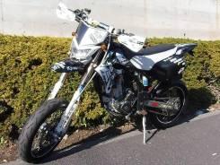 Kawasaki D-Tracker, 2006