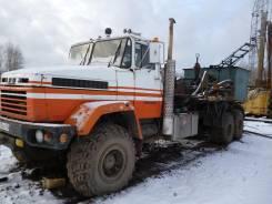 Продам ЦА-320 на базе КРАЗ 365101