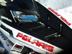 Polaris RMK 800, 2012