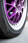 Rays Volk Racing + резина Bridgestone
