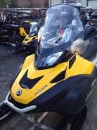BRP Ski-Doo Skandic SWT 600, 2013