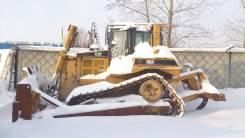Caterpillar D6R Series III, 2004