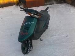 Honda TactAF-24, 2010