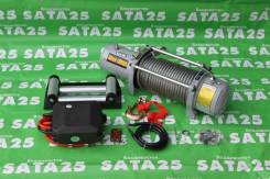 Лебедка Electric Winch 12v.12000LBS