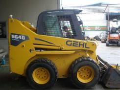 Gehl SL 5640E, 2011