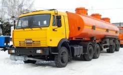 КАМАЗ 65116-912-78, 2012