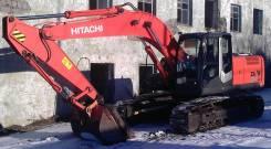 Hitachi ZX200LC-3, 2008