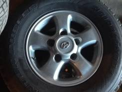 Bridgestone, 275/65 16