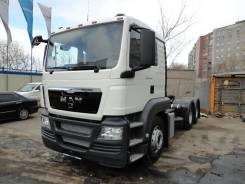 MAN TGS 26.440 6x4 BLS-WW, 2016