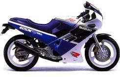 Suzuki GSX R250, 1996
