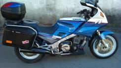 Yamaha FJ 1200 ABS, 1993