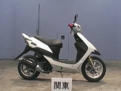 Suzuki ZZ, 2008