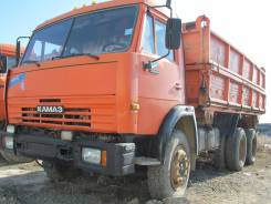 Камаз 45143, 2004