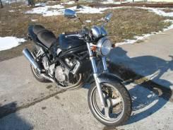 В разбор, по запчастям Suzuki Bandit 250-1. 1991 г. в