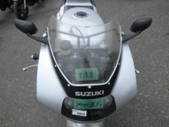 Suzuki GSX R400, 1992