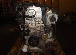Двигатель в сборе. Nissan Primera, WTP12 Nissan Primera Wagon, WTP12 QR20DE