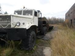 КрАЗ, 1990