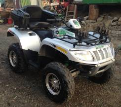 Arctic Cat Thundercat 1000cc, 2008