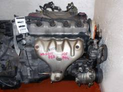 Двигатель в сборе. Honda HR-V, GH3 D16A